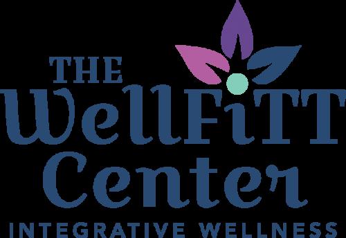 The WellFITT Center Logo